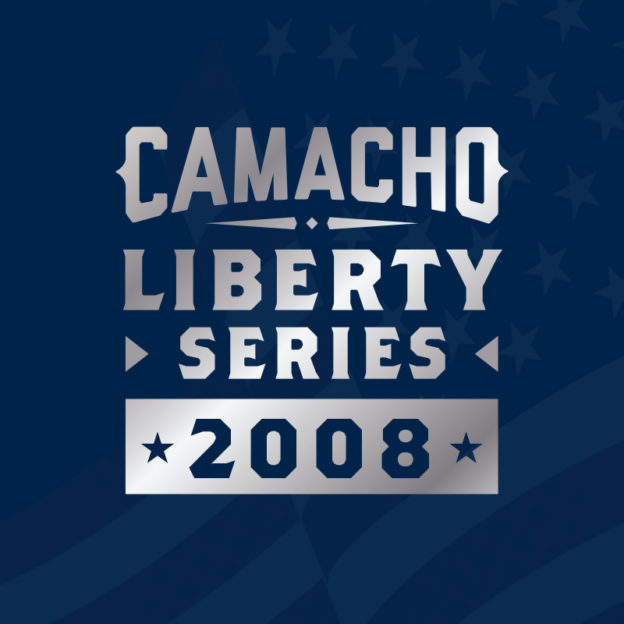 Camacho Liberty 2008 cigar