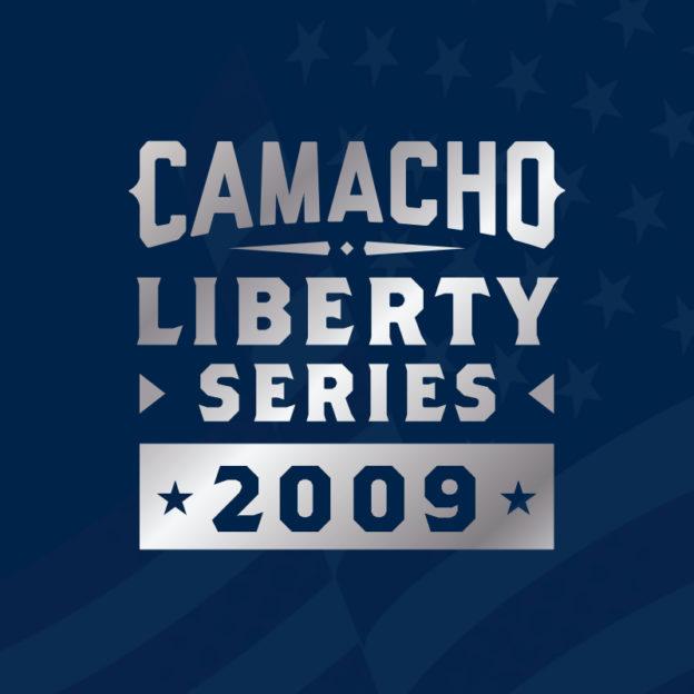 Camacho Liberty 2009 cigar