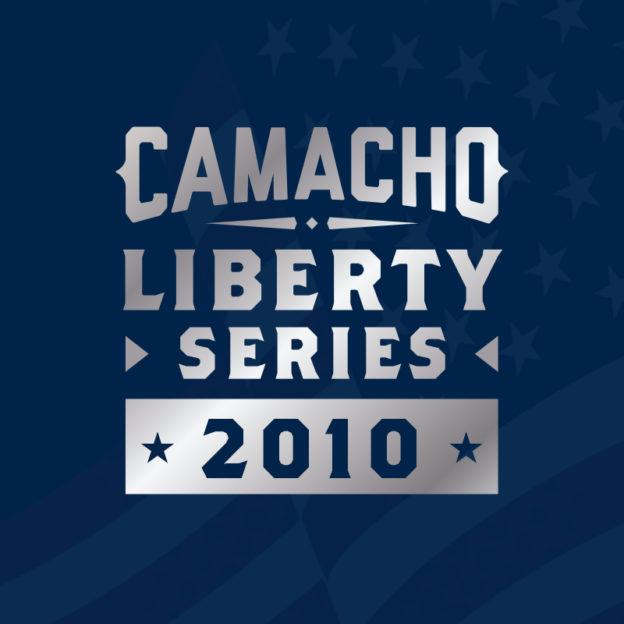 Camacho Liberty 2010 cigar