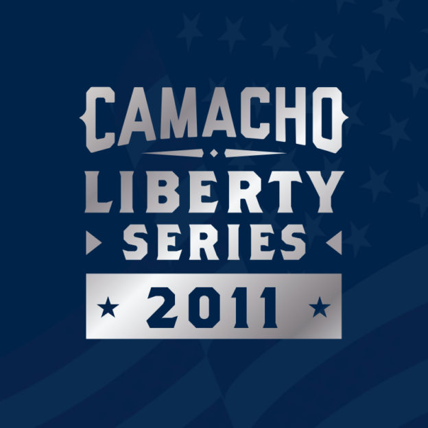 Camacho Liberty 2011 cigar