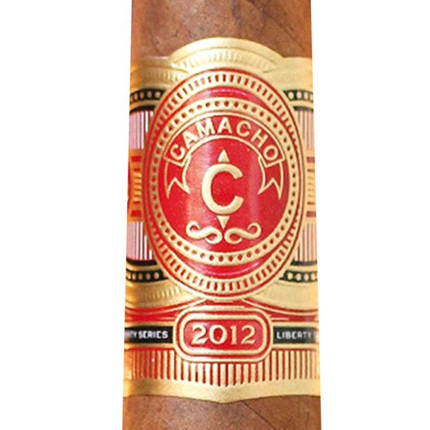Camacho Liberty 2012 cigar