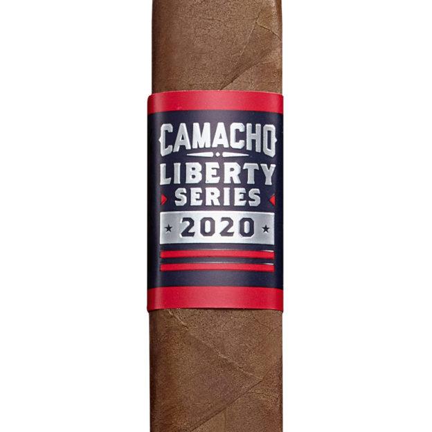Camacho Liberty 2020 cigar