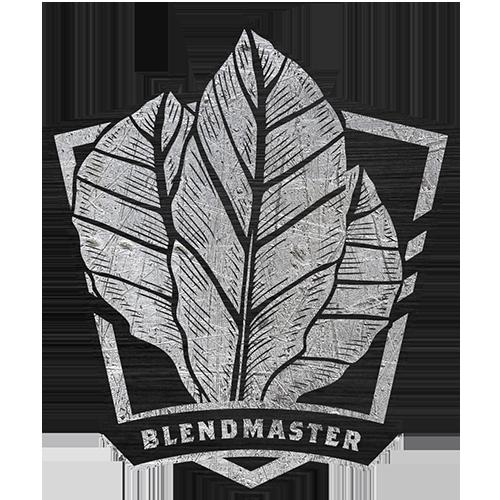 Camp Camacho Blendmaster shield