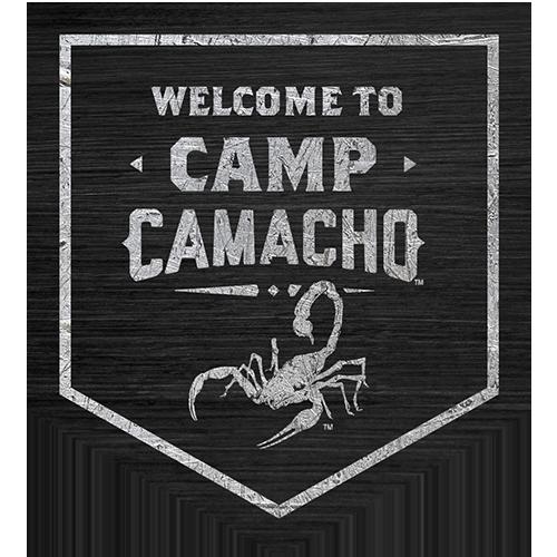 Welcome to Camp Camacho
