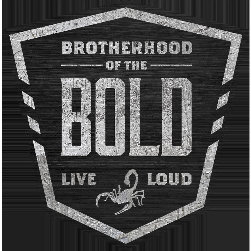 Camp Camacho Brotherhood of the Bold large