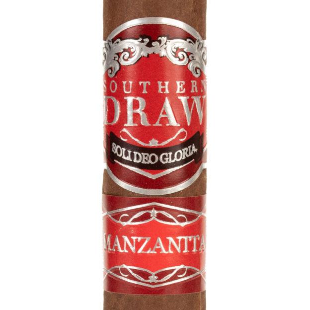 Southern Draw Manzanita cigar