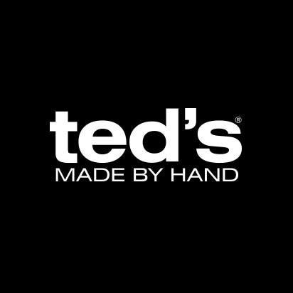 Ted's Cigars logo