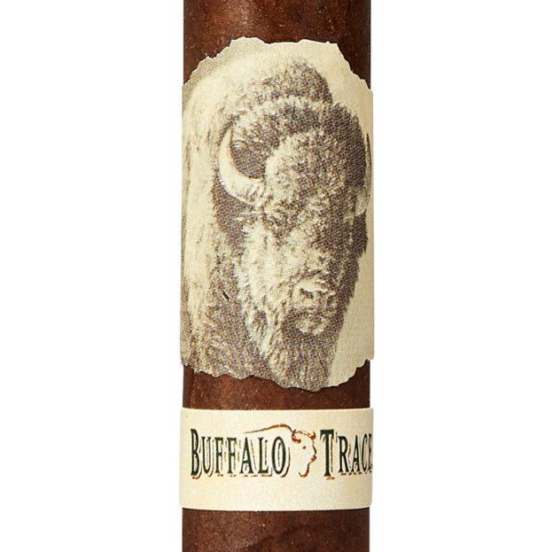 Buffalo Trace cigar