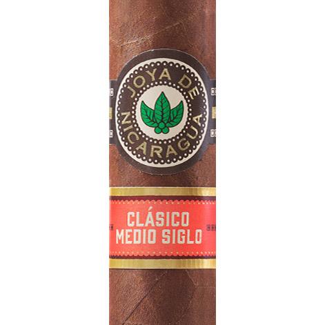 Joya de Nicaragua Clásico Medio Siglo cigar