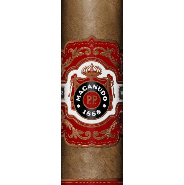 Macanudo Vintage 2010 cigar