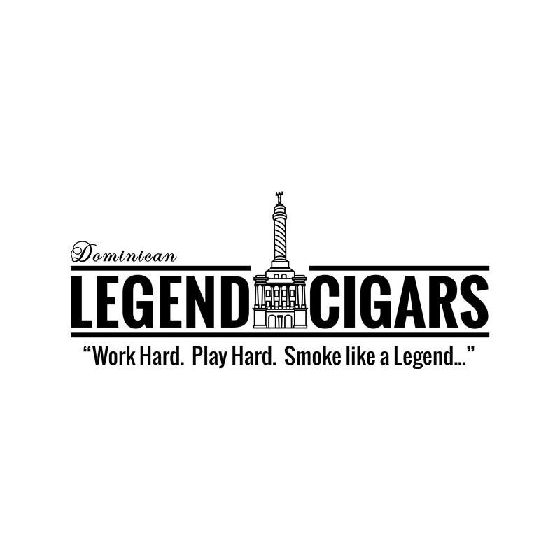 Legend Cigars logo