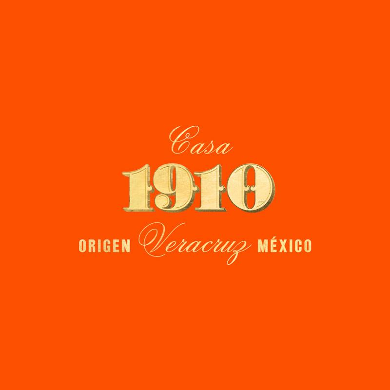Casa 1910 logo