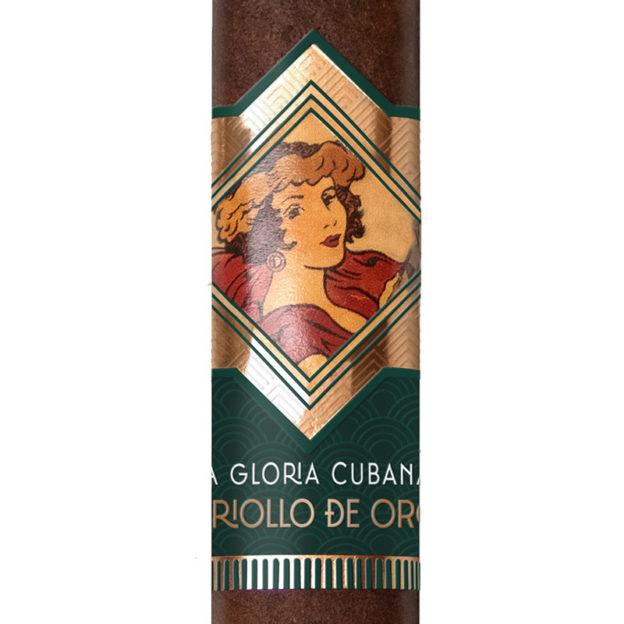 La Gloria Cubana Criollo de Oro cigar