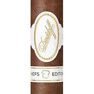 Davidoff Chefs Edition 2021 cigar